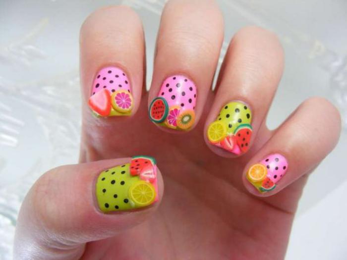 déco-ongles-originale-stickers-fruits-3d