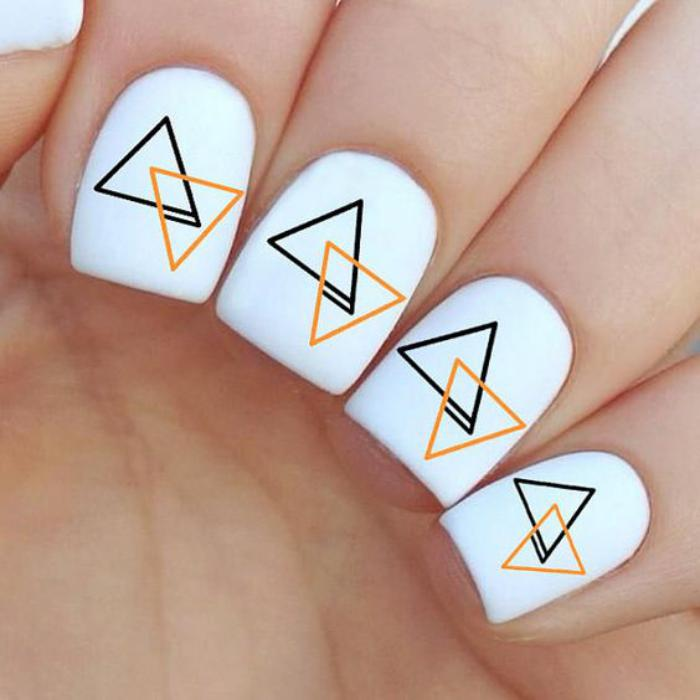 déco-ongles-originale-triangles-stickers