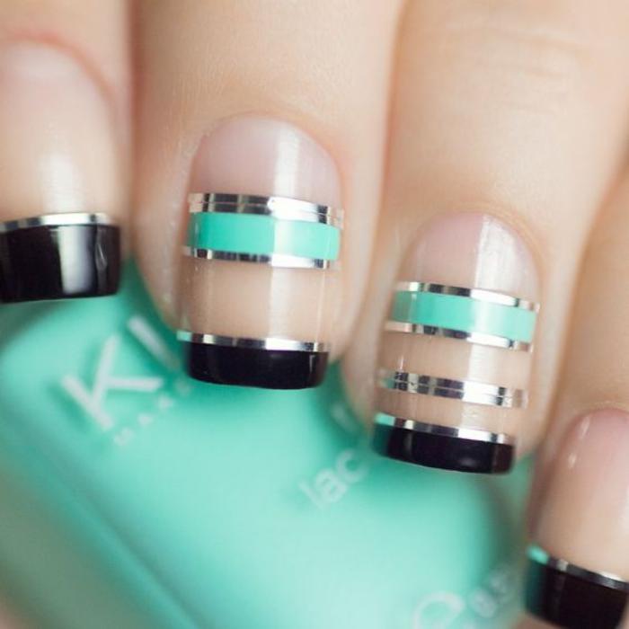 déco-ongles-striping-tape-ongles-décorés-au-scotch
