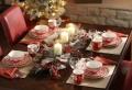 Les tables de fêtes – astuces et conseils pour décorer la meilleure table!