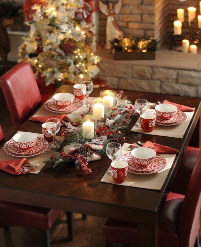 Les tables de fêtes astuces et conseils pour décorer la meilleure table