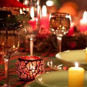 Les tables de fêtes - astuces et conseils pour décorer la meilleure table!