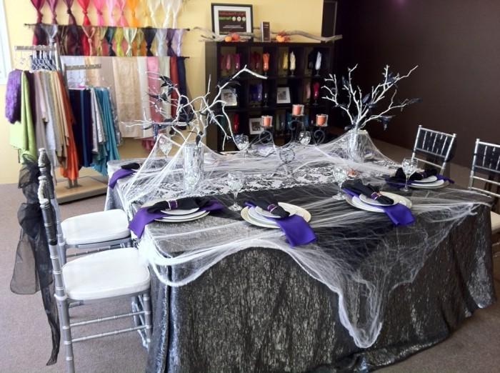 décoration-de-table-halloween-deco-table-halloween