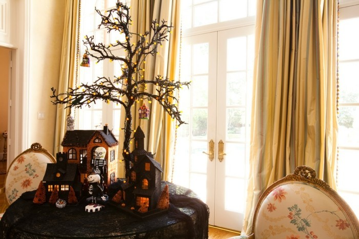 décoration-table-halloween-deco-table-halloween-table-halloween