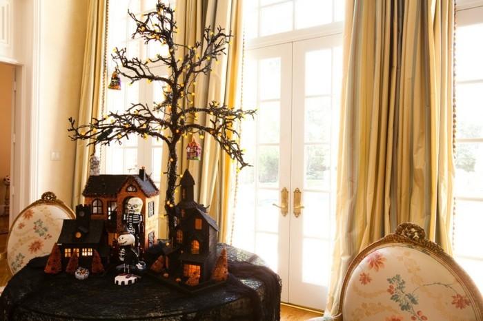 décoration-table-halloween-deco-table-halloween-table-halloween