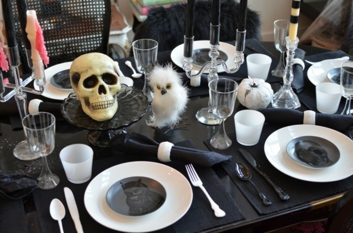 décoration-table-halloween-deco-table-halloween