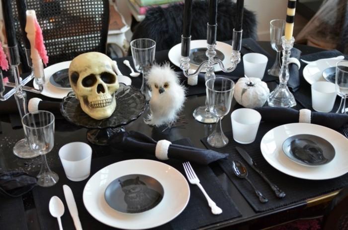 décoration-table-halloween-deco-table-halloween