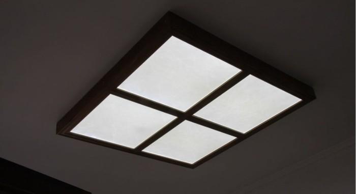 dalle-lumineuse-plafond-en-dalles-rectangulaires-plafond-idees-deco-plafond