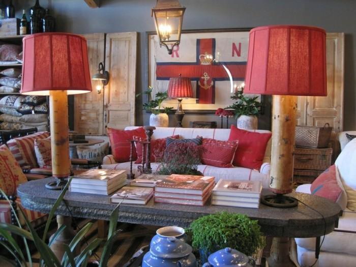 deco-boheme-chic-aux-lampadaires-rouges