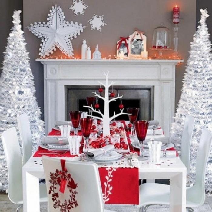 deco-de-table-de-noel-tables-de-fêtes-