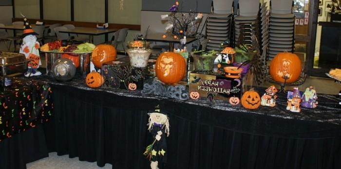 deco-table-halloween-chemin-de-table-halloween