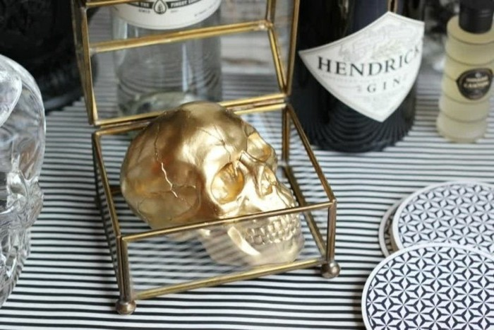 deco-table-halloween-décoration-de-table-halloween