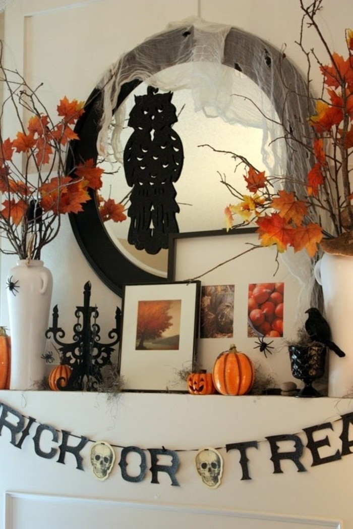 deco-table-halloween-decoration-de-table-de-mariage