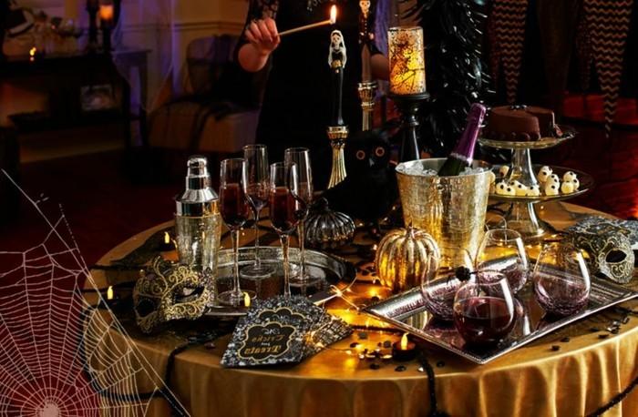 deco-table-mariage-deco-table-halloween