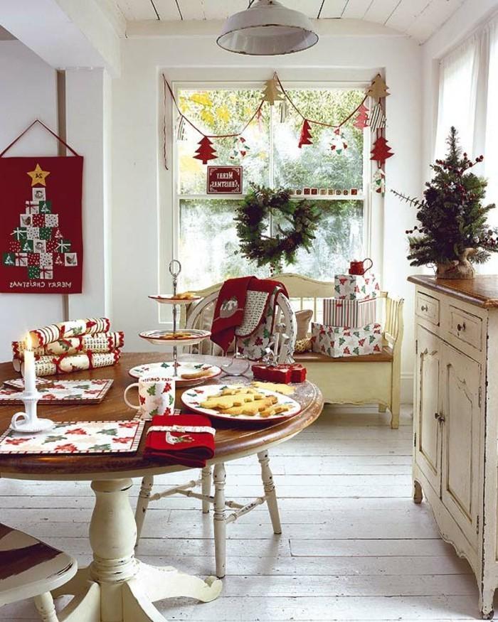 decoration-de-table-de-noel-tables-de-fêtes-