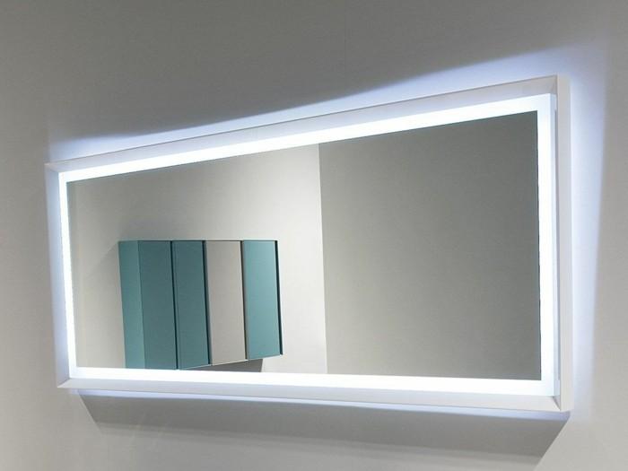 O trouver le meilleur miroir de salle de bain avec for Miroir mural salle de bain