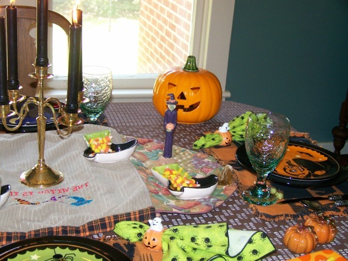 dessin-halloween-facile-deco-table-halloween