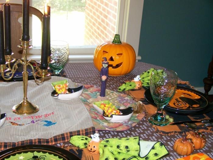 dessin-halloween-facile-deco-table-halloween