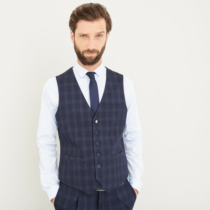 comment s 39 habiller pour un mariage homme edition le costume du mari. Black Bedroom Furniture Sets. Home Design Ideas