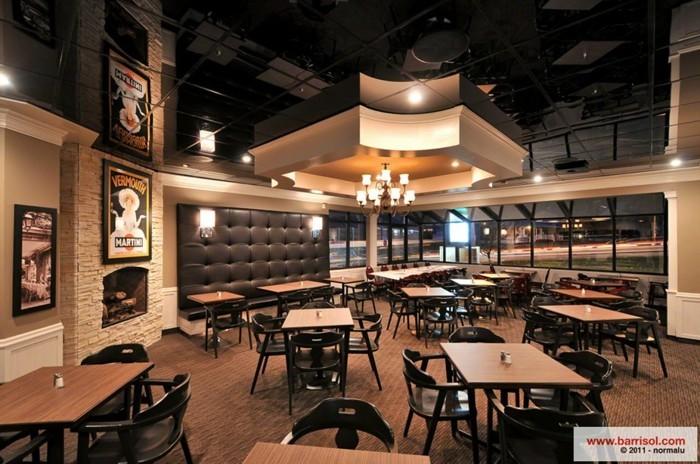 O trouver le meilleurs dalles led classement - Idee deco restaurant ...