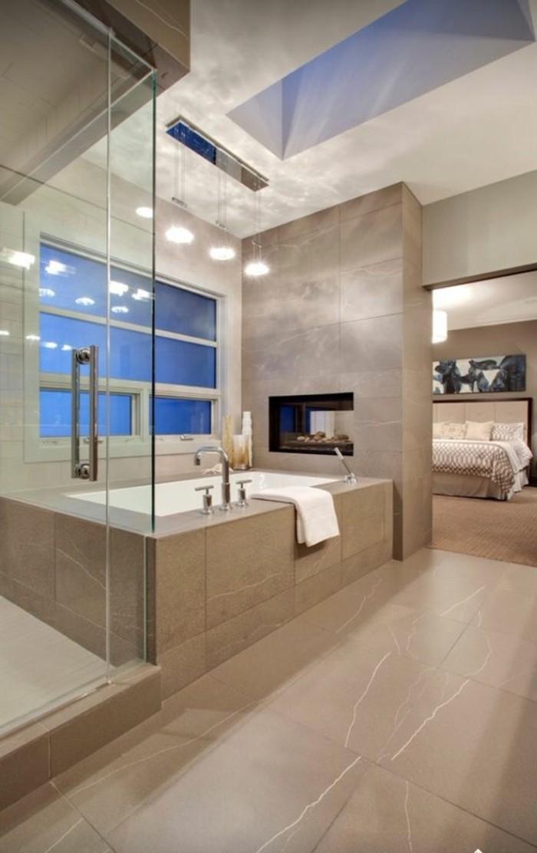 Comment choisir le luminaire pour salle de bain for Eclairer une salle de bain sans fenetre
