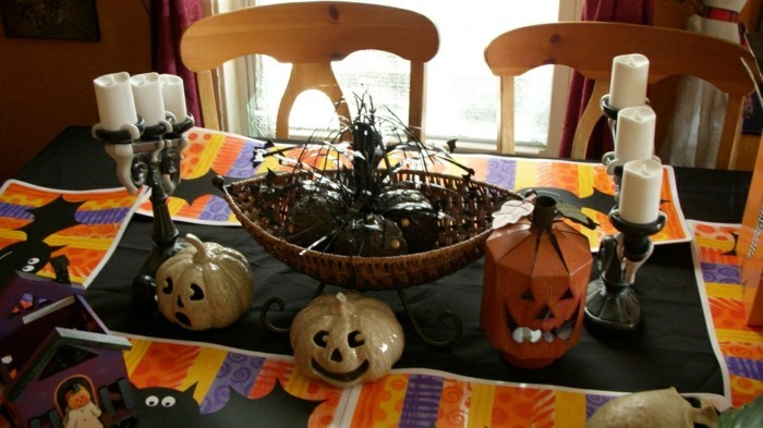 fantome-halloween-deco-table-halloween-idee-halloween
