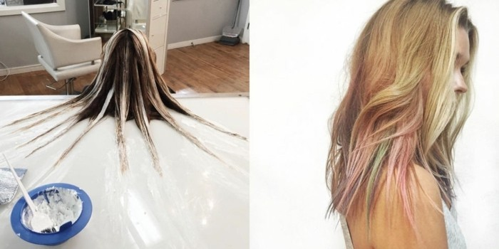 formidable-balayage-sur-cheveux-chatain-stylé-belle-idee