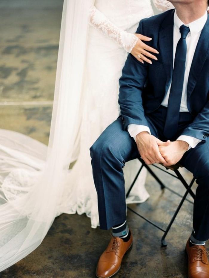 formidable-idée-tenu-mariage-homme-beau-et-femme
