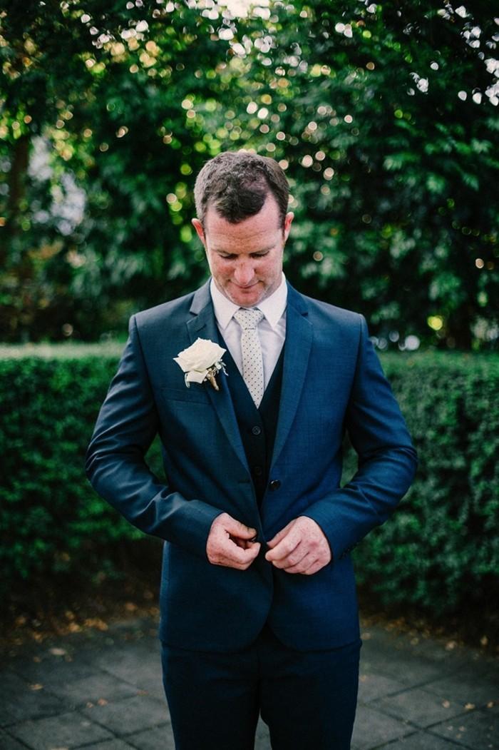 formidable-idée-tenu-mariage-homme-joli-bleu-navy