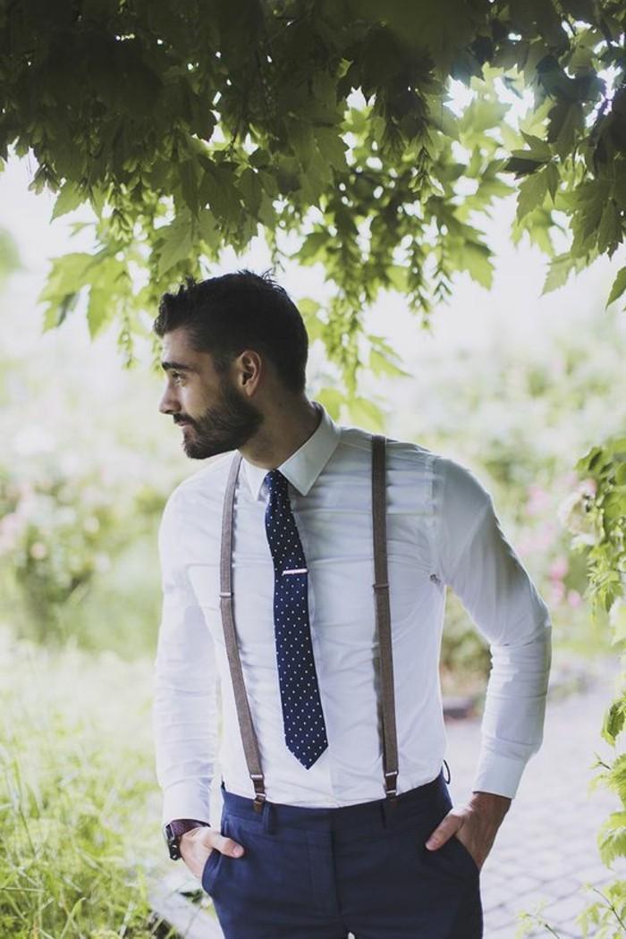 Costume homme , veste blazer, pantalon costume - Jules
