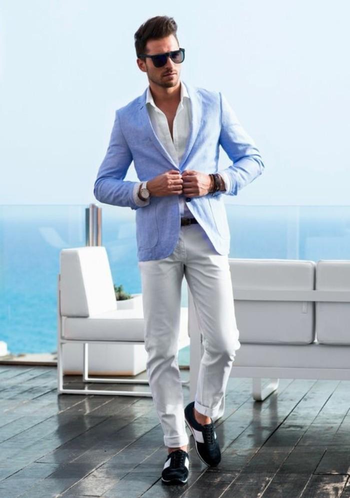 hommes-élégants-la-mer-mariage-avoir-la-classe-costume-homme-mariage