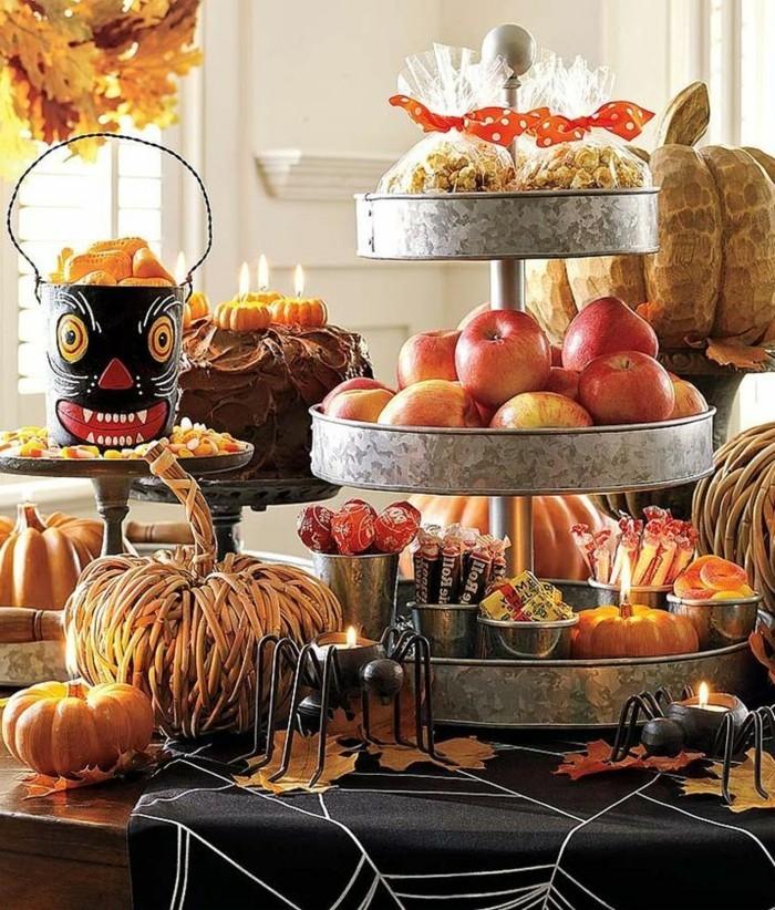 idee-deco-table-deco-table-halloween-fantome-halloween