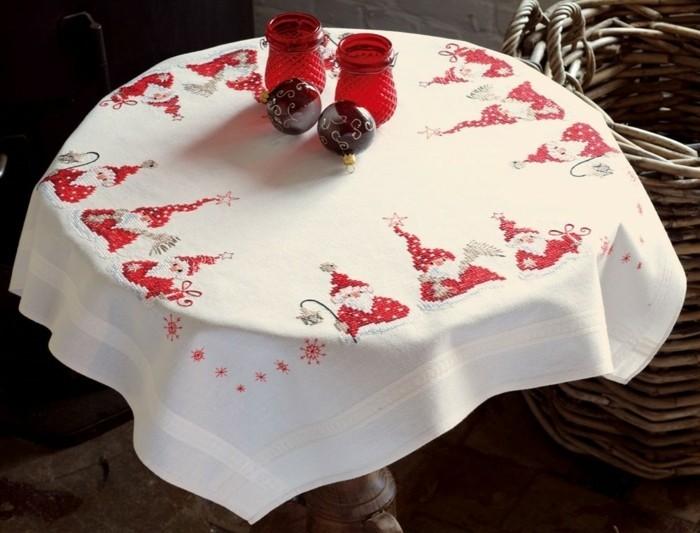 idee-deco-table-noel-tables-de-fêtes-