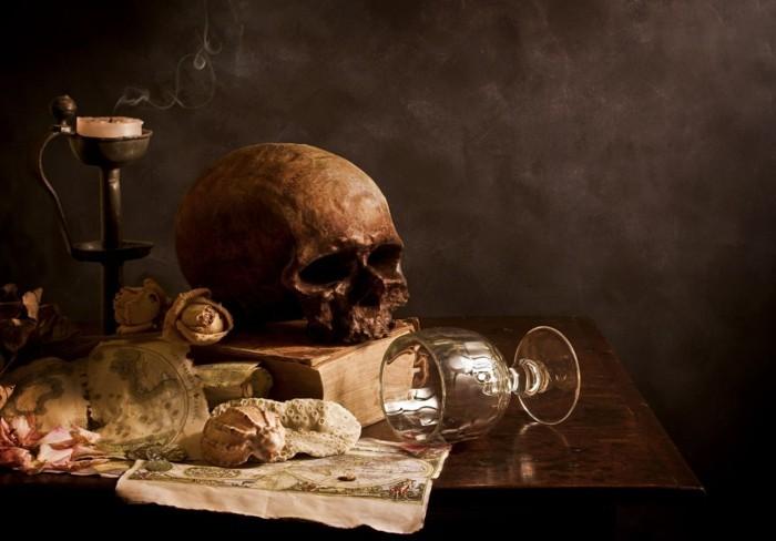 idee-halloween-deco-table-halloween-fantome-halloween