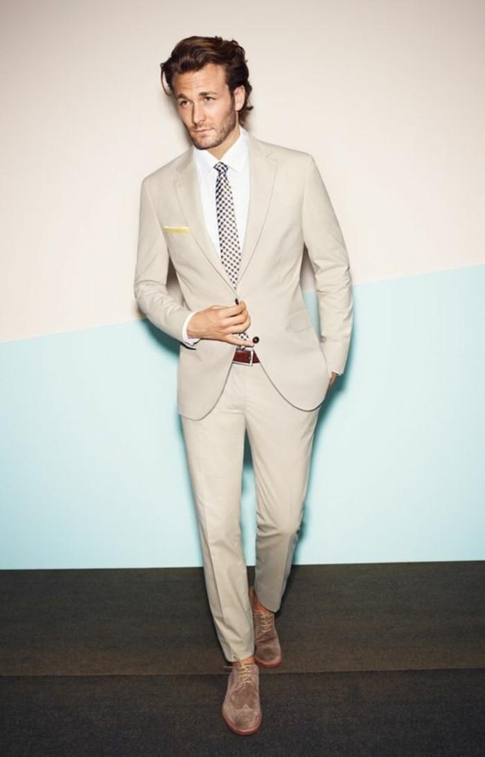 jolie-idée-comment-s-habiller-cravate-mariage-classe-beau