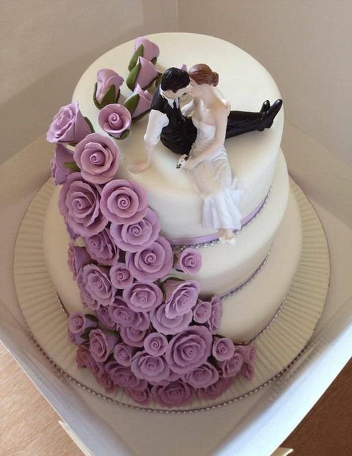 jolie-pièce-montée-mariage-choux-idée-personnalisé