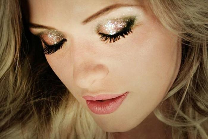 kit-maquillage-fetes-tuto-maquillage-soirée-idées-sparkling
