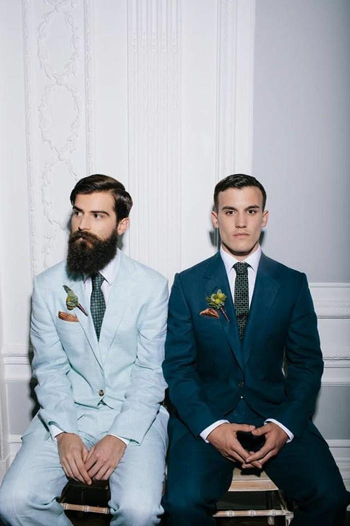 comment s 39 habiller pour un mariage homme invit 66 id es magnifiques. Black Bedroom Furniture Sets. Home Design Ideas