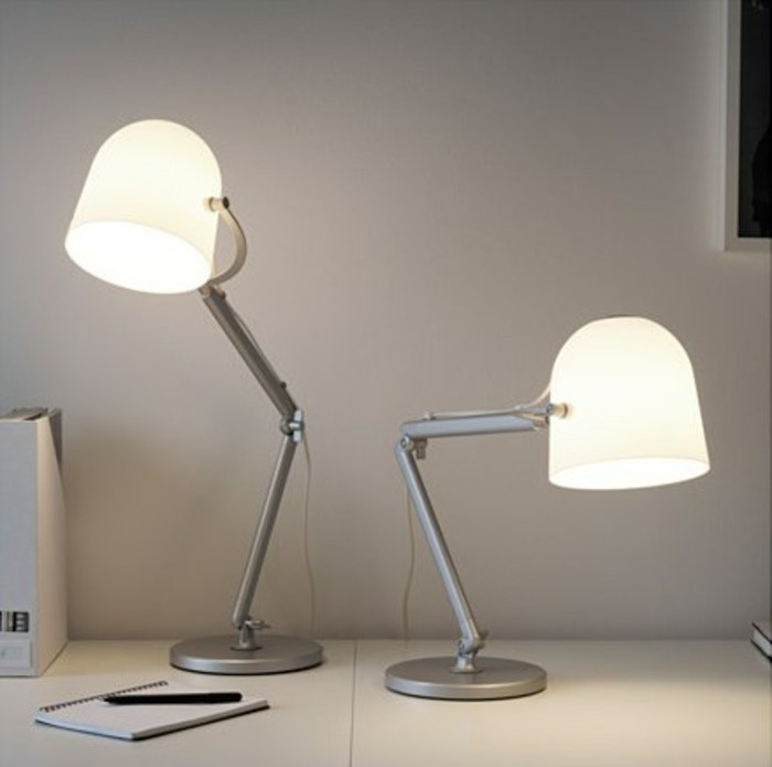 comment choisir votre lampe de bureau design alin a leroy. Black Bedroom Furniture Sets. Home Design Ideas