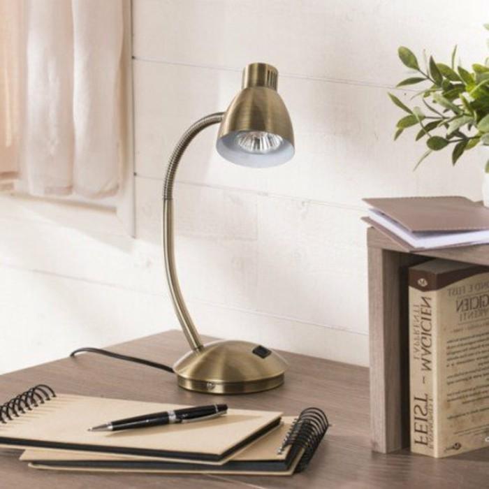 lampe-de-bureau-en-métal-doré-lampe-de-lecture-idee-lampe-de-bureau-articulée