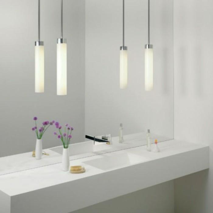 Comment choisir le luminaire pour salle de bain - Salle de bain originale et pas chere ...