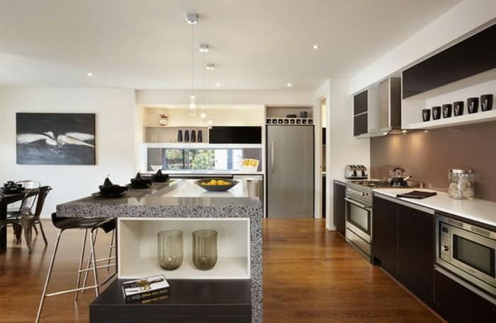 magnifique-cuisine-idees-en-beiges-aménager-la-cuisine-de-vos-reves-idees