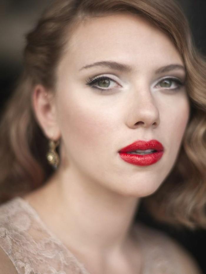 maquillage-scarlet-yohanson-tuto-maquillage-yeux-noisette-diy