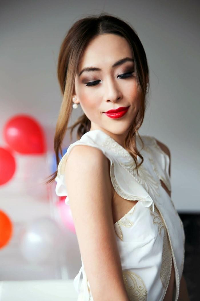 maquillage-soirée-yeux-marrons-sparkling-cool-noel