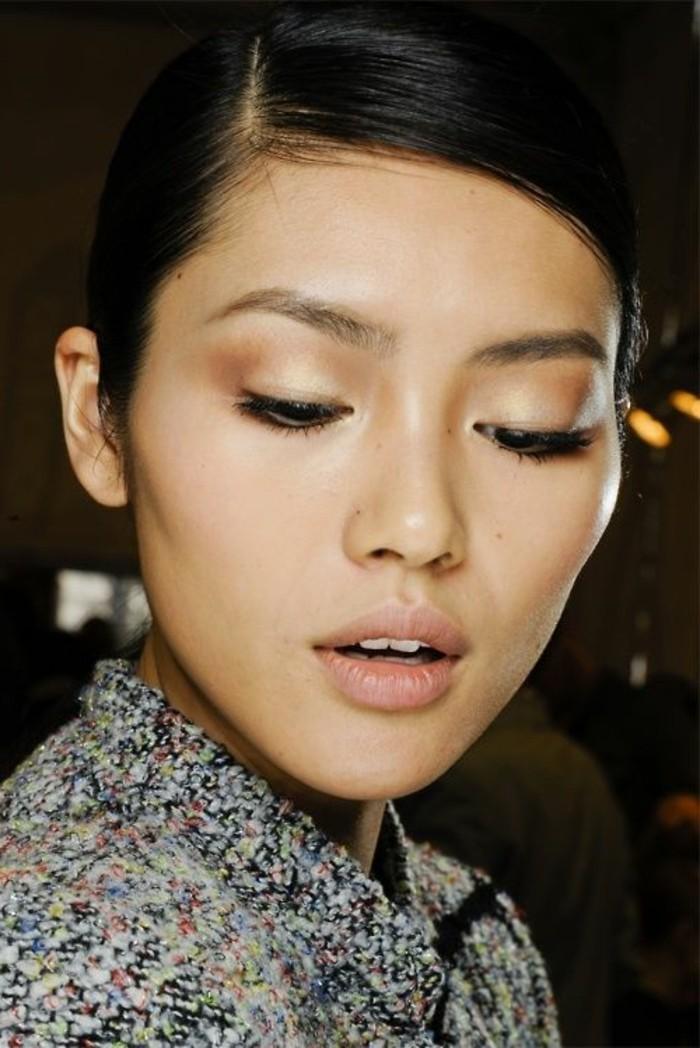 maquillage-yeux-asiatique-apprendre-a-maquiller-les-yeux-asiatiques