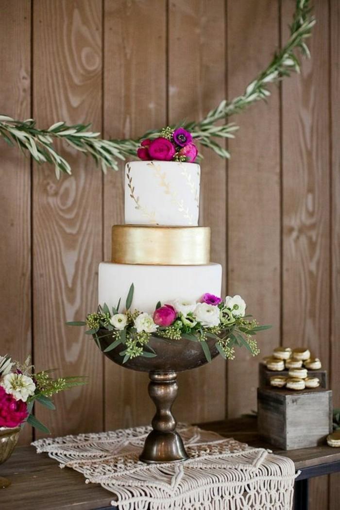 mariée-pièce-montée-mariage-original-rustique
