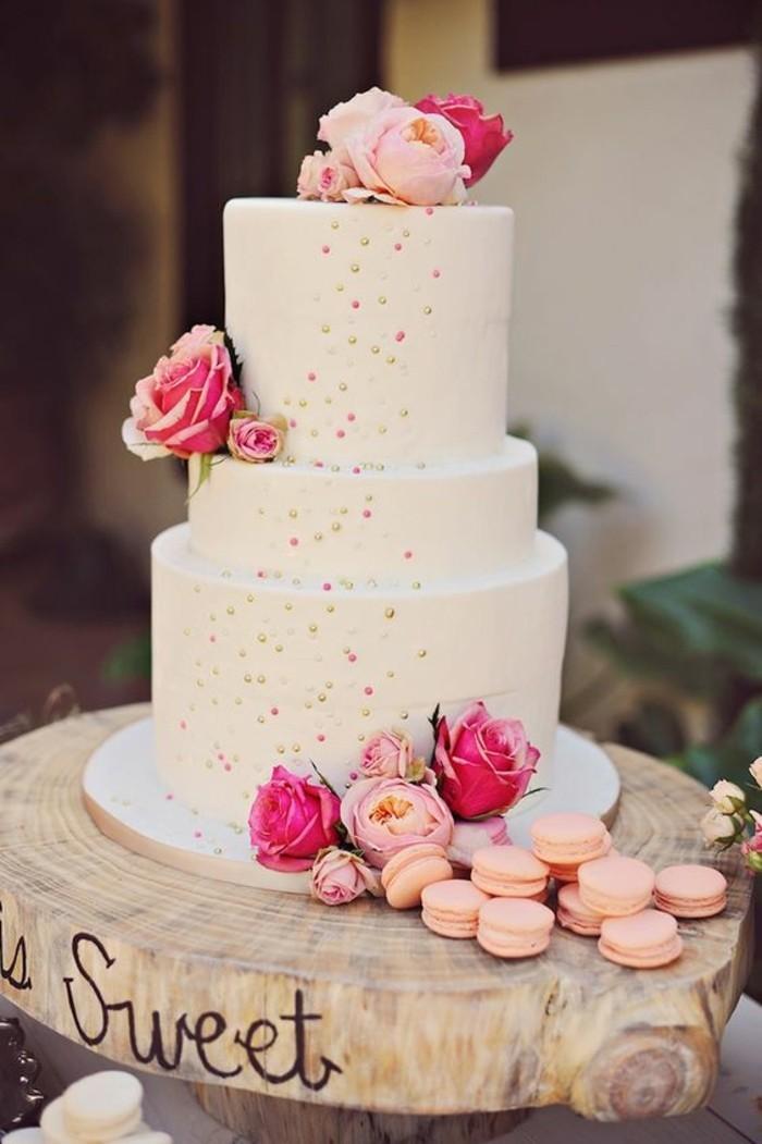 mariage-et-pièce-montée-piece-monte-mariage-cool-idee