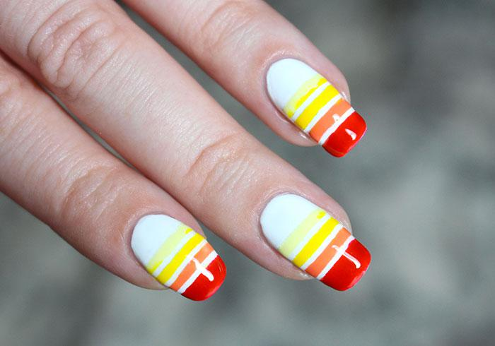 nail-art-facile-motifs-en-couleurs-vives