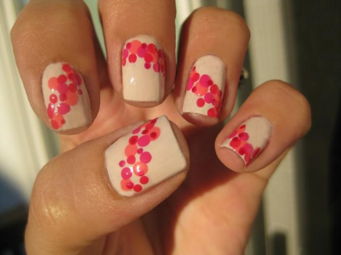 nail-art-facile-décoration-d'ongles-facile