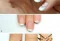 Nail art facile – les idées cools pour votre manucure